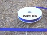 Deko Stoffband Dunkel Blau
