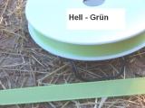Deko Stoffband Hell Grün