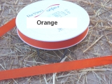 Deko Stoffband Orange